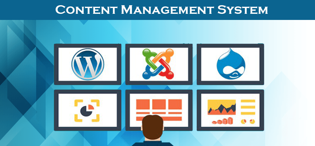 Content Management System By Seecoding Technologies