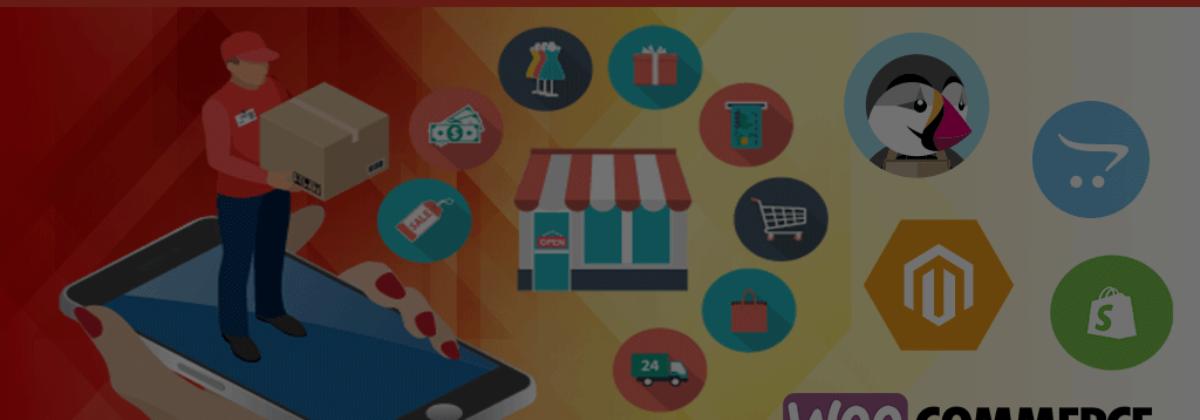 E Commerce Development By Seecoding Technologies