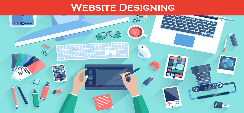 Web designing By Seecoding Technologies